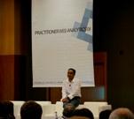 Avinash Kaushik en PWA 2008