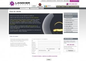 area_cliente_landher