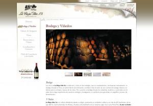 La Rioja Alta S.A.