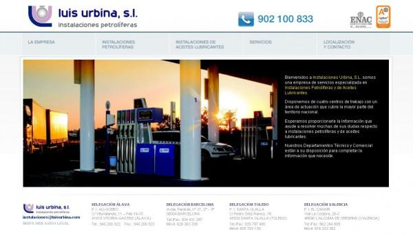 luisurbina.com