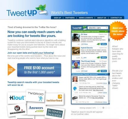 Plataforma de publicidad de Twitter