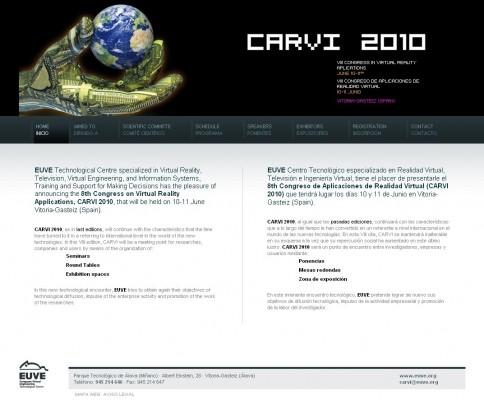 CARVI 2010