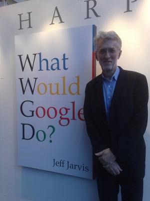 Y Google, ¿cómo lo haría?