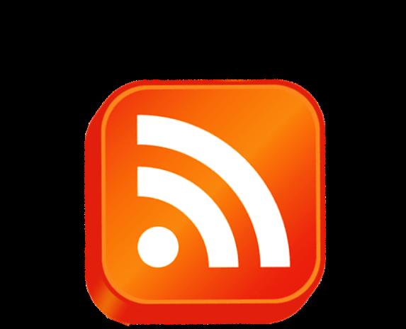 Icono de Canales RSS
