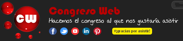 Congreso Web de Zaragoza