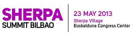 Sherpa Summit 2013