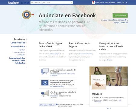 Qué es Facebook Ads y cómo funciona