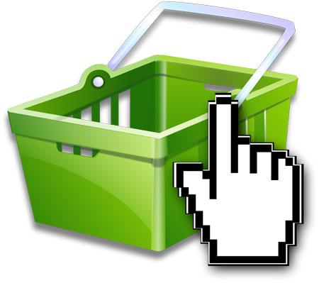 Hay muchos sistemas para crear tiendas online. Descubrelos.