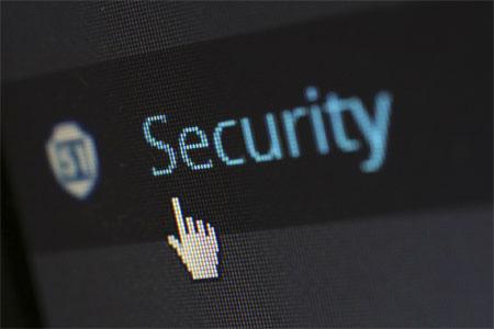 Gestión de datos por la red, la seguridad en internet.