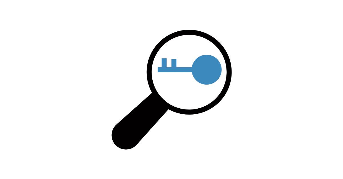 ¿Cuáles son las palabras clave SEO para tu sector?