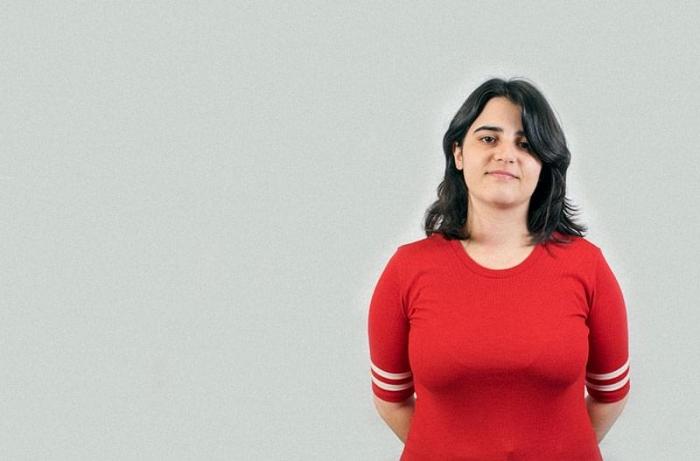Desarrollo Front-end Nayra Martín