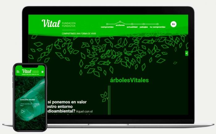 Fundación Vital (medio ambiente)