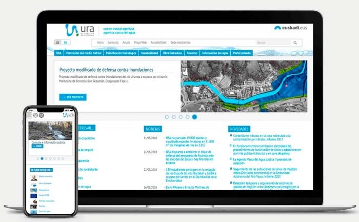 Agencia Vasca del Agua